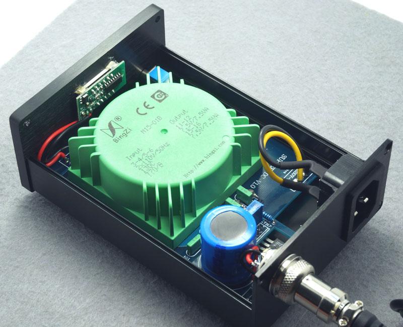Custom Printed Circuit Board Pcb For Headphone Amplifier Buy Pcb For